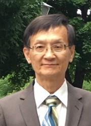 黃克文牧師 B.S., M.Eng., M.Div., Ph.D.