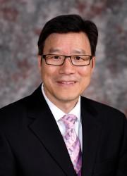 林志輝牧師博士 B.Com., M.T.S., D.W.S.