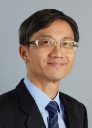 文燦潤牧師博士 B.Soc.Sc., M.Div., D.Min.