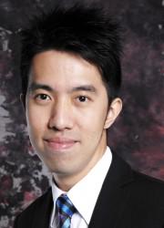 譚子舜牧師博士 B.Soc., M.Div., D.W.S.